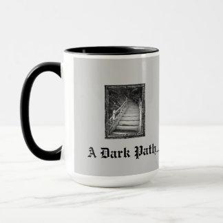 A Dark Path Mug