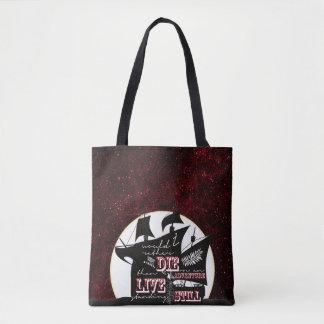 A Darker Shade of Magic Tote Bag
