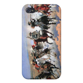 A Dash for the Timbers iPhone 4 Covers