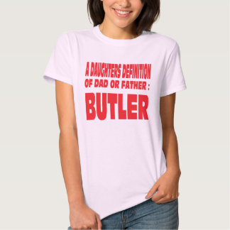 A Daughters Definition. T Shirt