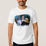 a day at home t-shirt