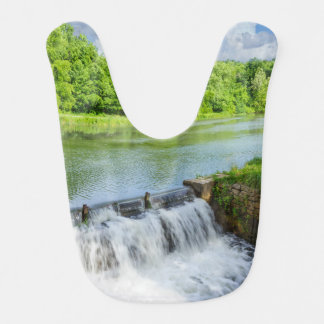 A Day At Ritter Springs Bib