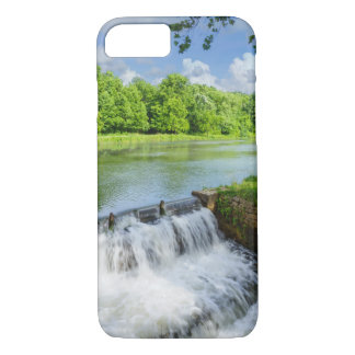 A Day At Ritter Springs iPhone 7 Case