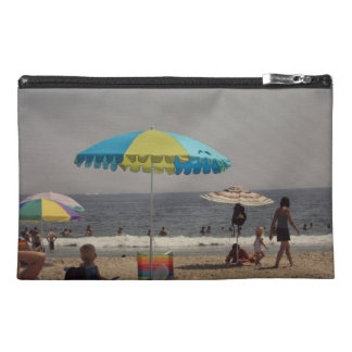 A Day At The Beach Travel Accessory Bags