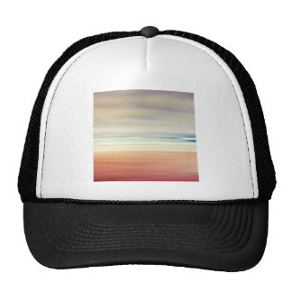 A Day at the Beach Mesh Hat