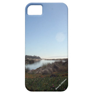 A day at the beach iPhone SE/5/5s case