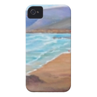 A DAY AT THE BEACH.JPG iPhone 4 Case-Mate CASES