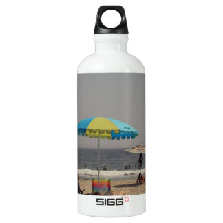 A Day At The Beach SIGG Traveler 0.6L Water Bottle