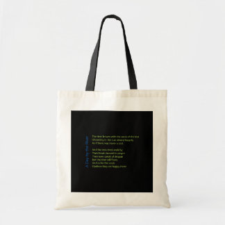 A Day by the River Tote Bag