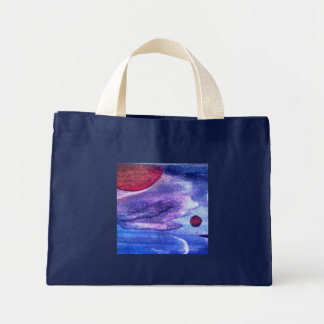 A day in space bag
