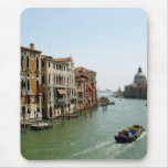 A Day in Venice Mouse Pads