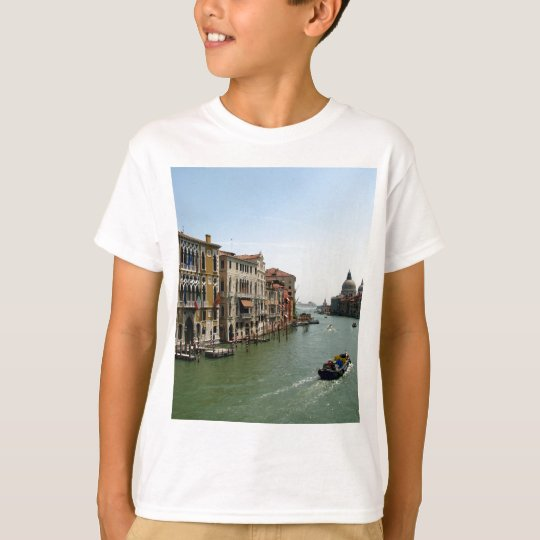 A Day in Venice T-Shirt