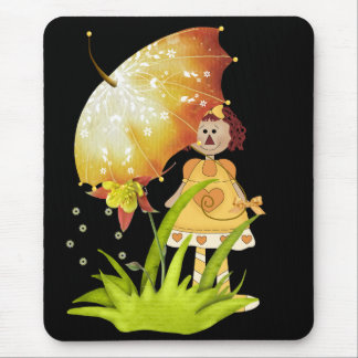 A Day Mouse Pad