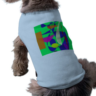 A Day s Work Dog Tshirt