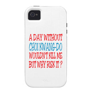 A Day Without Choi Kwang-Do Case-Mate iPhone 4 Covers