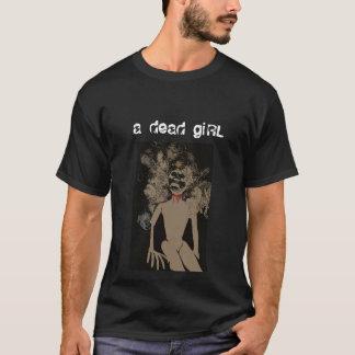 a dead girl - doll shirt