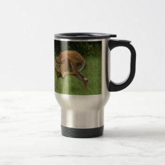 A Dear Deer Itch Travel Mug