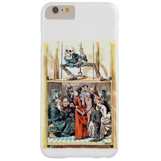 A Death Trap Barely There iPhone 6 Plus Case
