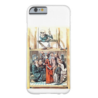 A Death Trap Barely There iPhone 6 Case