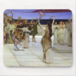 A Dedication to Bacchus, 1889 Mouse Pad
