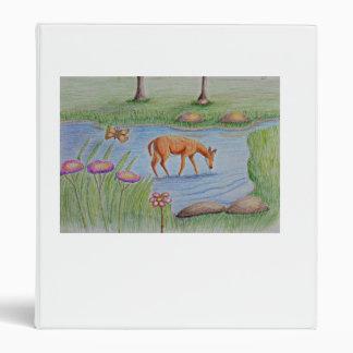 A Deer Binder