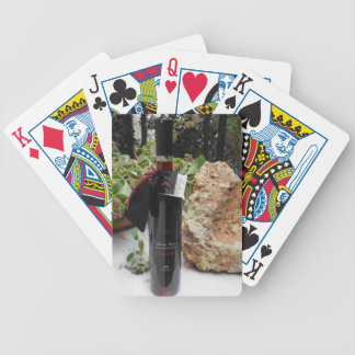 A deliceous ruby The best in the World Card Deck