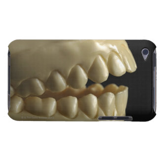 A dental model barely there iPod cover