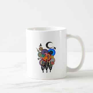 A Desert Festival Coffee Mug