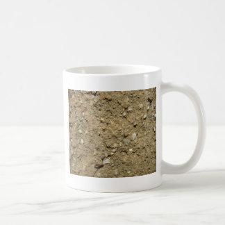 A Desert in Miniature Basic White Mug