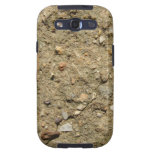 A Desert in Miniature Samsung Galaxy S3 Cover