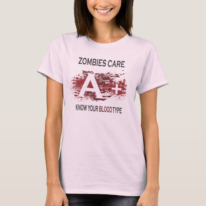 a design that's funny and informs T-Shirt