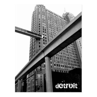 A Detroit Perspective Post Cards