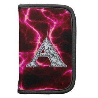 "A ""Diamond Bling"" Organizer"