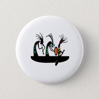 A Different Beat Pinback Button