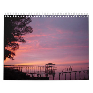 A Different Dress Every Day - Customized Calendar