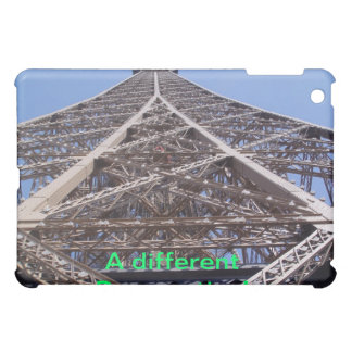A Different Perspective iPad Mini Cover
