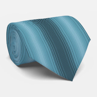 A Different Style Neck Tie