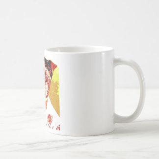 a differnt dog person coffee mug