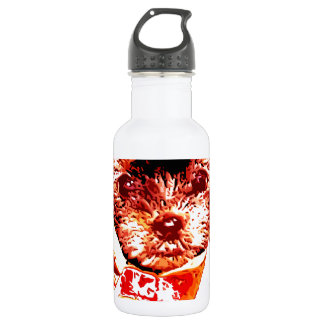 a differnt dog person stainless steel water bottle