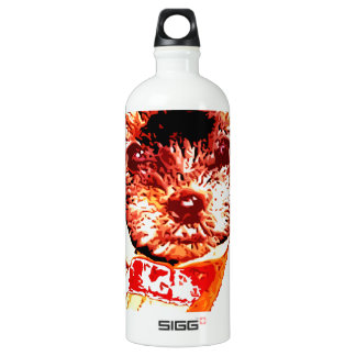 a differnt dog person water bottle