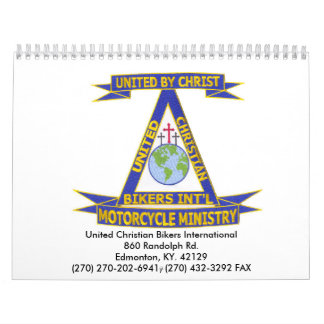 a_Digital_Patch_1 copia, motoristas cristianos Calendarios De Pared