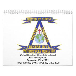 a_Digital_Patch_1 copy, United Christian Bikers... Calendar