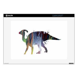 A Dinosaur Laptop Skins