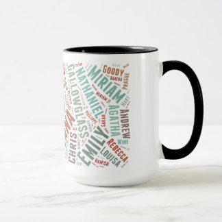 A Discovery of Witches Mug