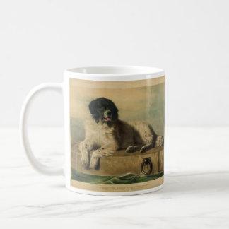 A Distinguished Member of the Humane Society Coffee Mug