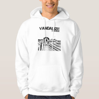 A Division Hoody