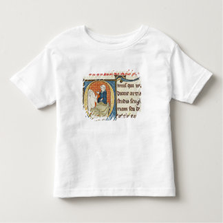 A Doctor Diagnosing a Patient Toddler T-shirt