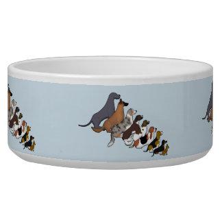 A dog cup of Schnuppadoo Bowl