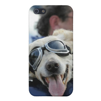 A Dog's Life Cover For iPhone SE/5/5s