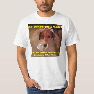 A dogs life. shirt
